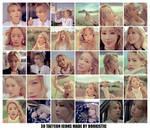 30 Taeyeon Icons