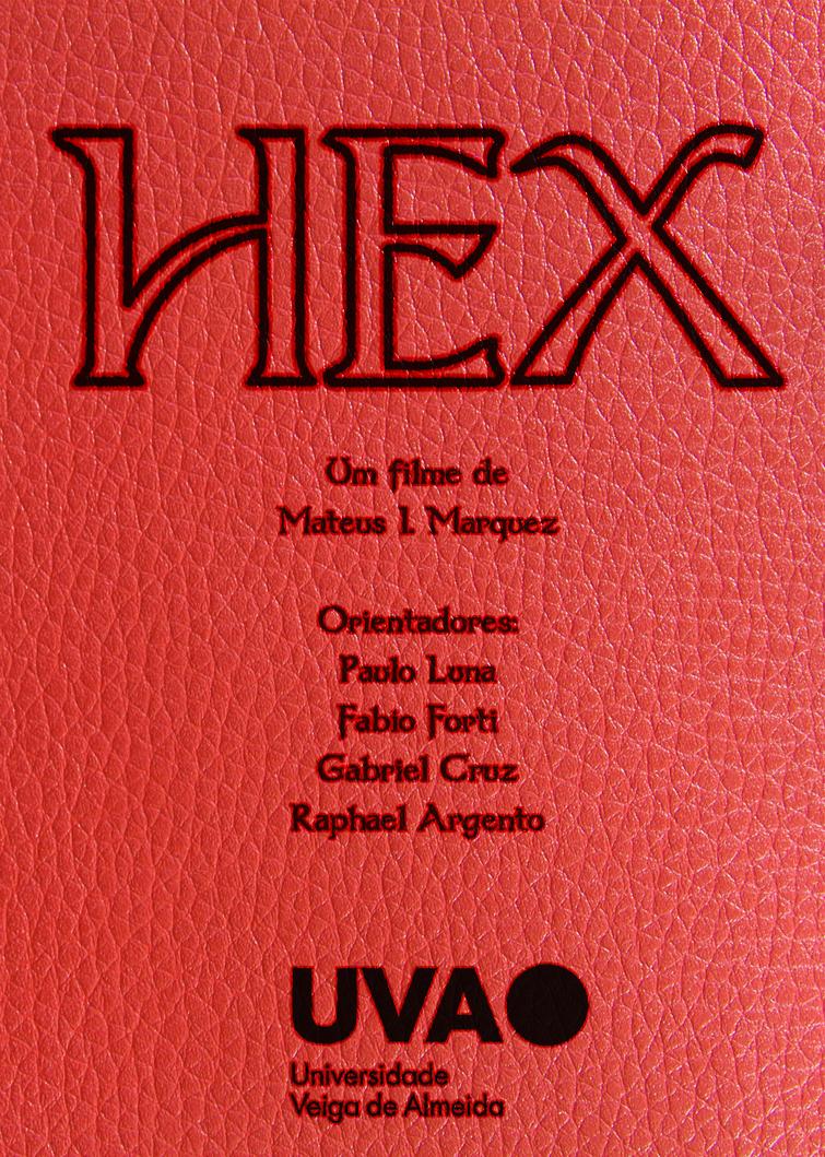 Hex - Memorial Descritivo by Vergan