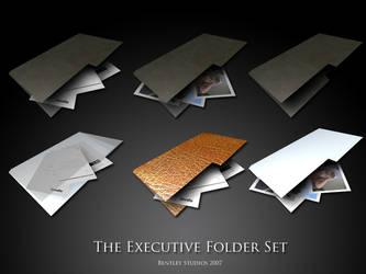 Executive Folders