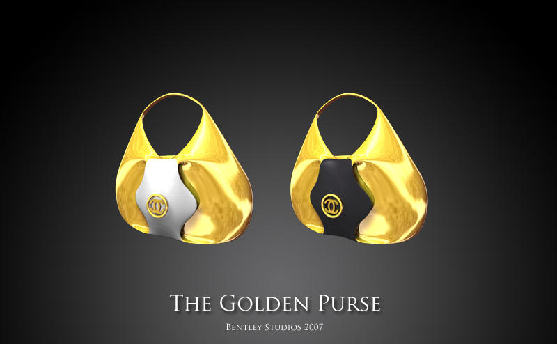 The Golden Purse by thebigbentley