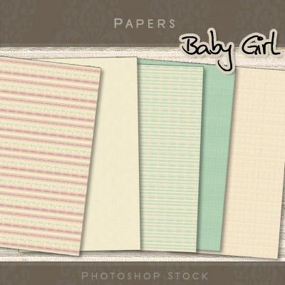 FREE Stencils - Baby Nursery Stencils