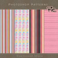 Pie - Photoshop Patterns by photoshop-stock