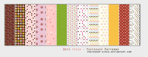 Dots Fever - Ps Patterns