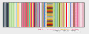 Stripes Collection by photoshop-stock