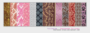 Victorian - PS Patterns