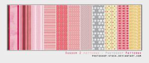 Random 2 - PS Patterns
