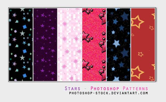 Stars - Ps Patterns