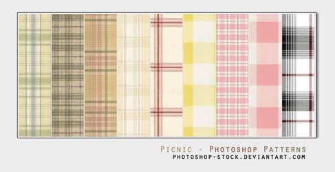 Picnic - PS Patterns