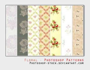Floral - PS Patterns