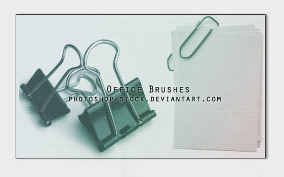 Office Brushes