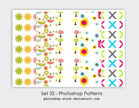 Patterns by photoshop-stock on DeviantArt