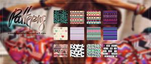 Patterns - iMVA