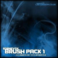 EdenEvoX's Brush Pack 1 by EdenEvoX