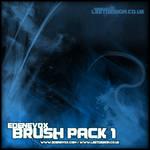 EdenEvoX's Brush Pack 1