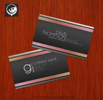 Free Business Card PSD Download