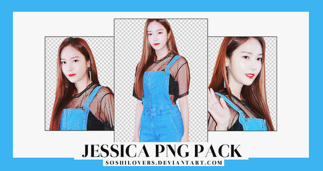 [PNG PACK] Jessica #O2