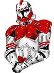 Digital Shock Trooper