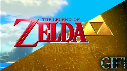 2013 New Legend of Zelda games! by shad0w8