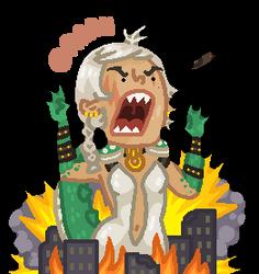 Kaiju Meh