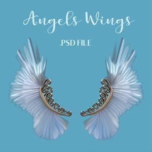 Angel Wings Stock
