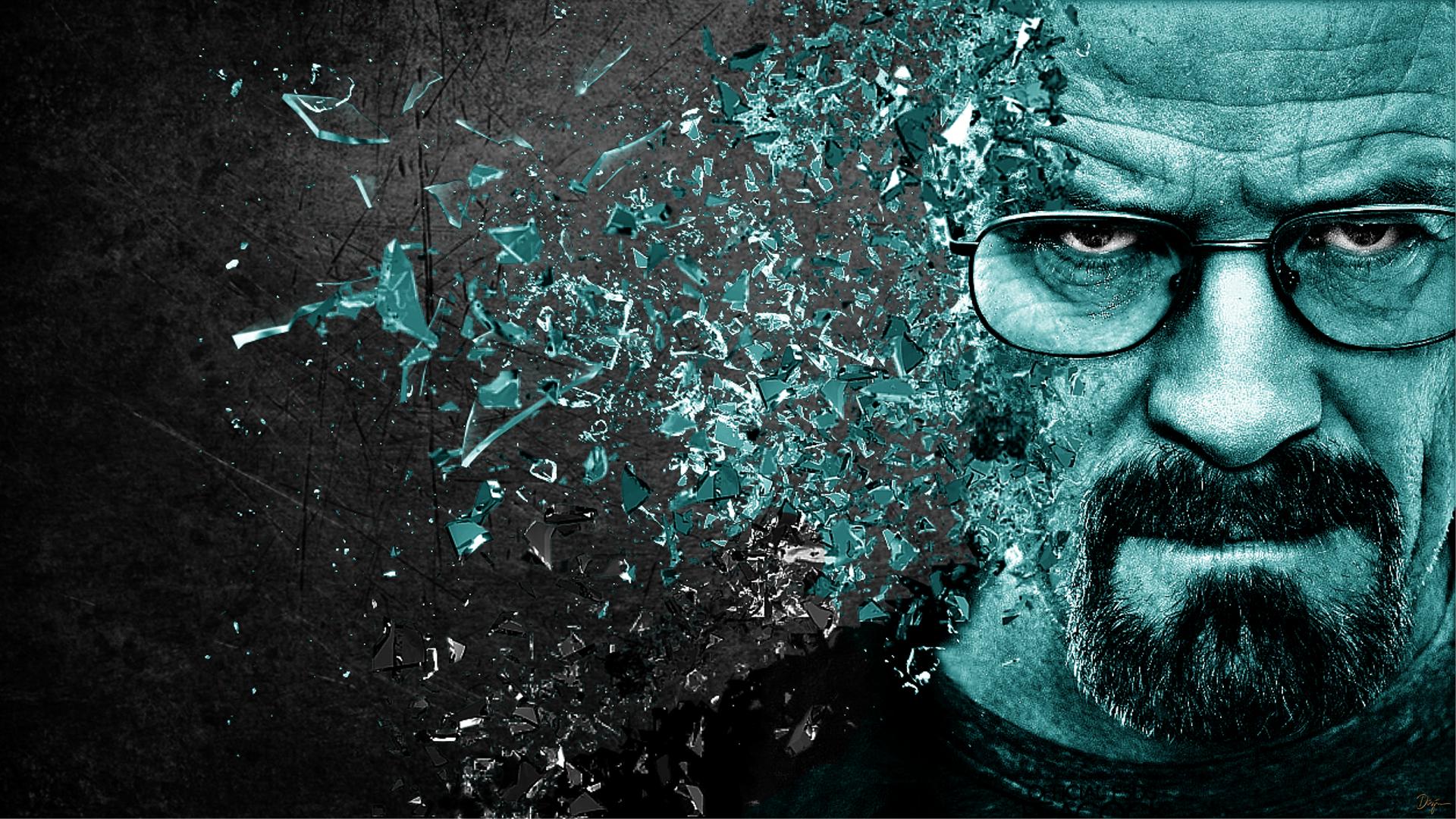 Breaking Bad Wallz by sahinduezguen on DeviantArt