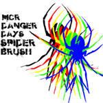 MCR Danger Days Spider Brush by DeadlyFurniture