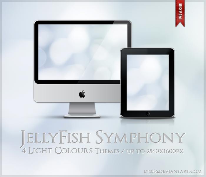 JellyFish Symphony by lys036