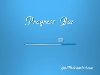 Free progress bar by lys036