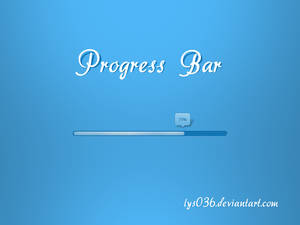 Free progress bar