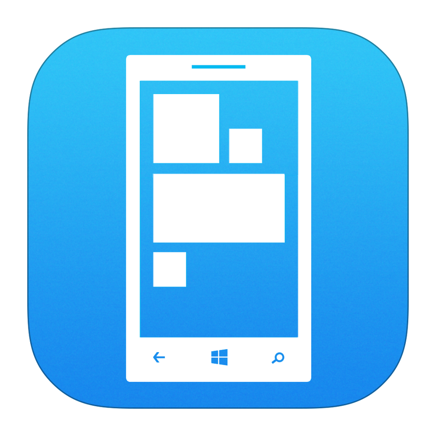 Windows Phone Png
