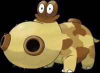 Hippopotas Cursor