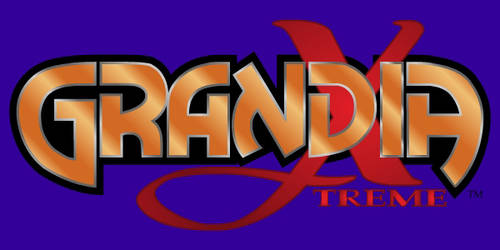 Grandia Xtreme Animation