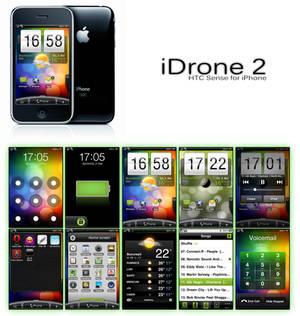 iDrone 2
