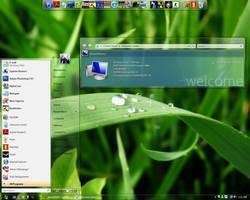 Vista R7 Beta v1 by downtheory