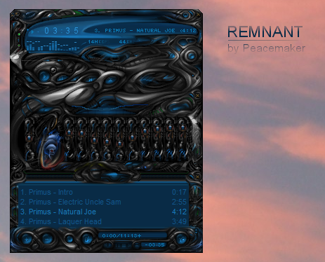 Remnant by peacemaker