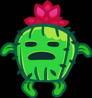 Cacturia(open for animation)