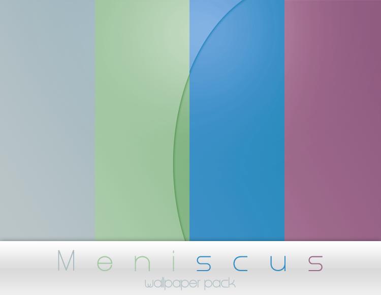 Meniscus by Technigma