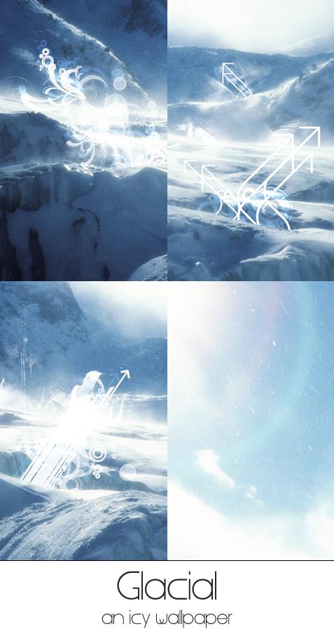 Glacial by Technigma