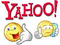 Yahoo 8.0 Emoticon Set by brentonjaybolton