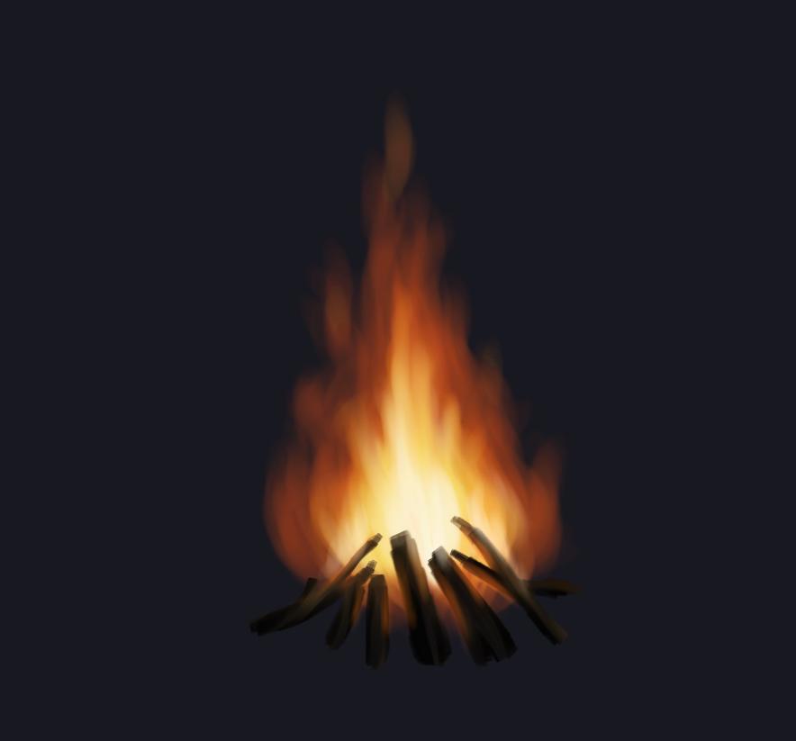 bonfire by babi1508 on deviantart no clip art sign no clip art in word