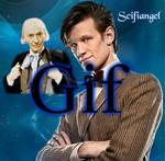 The Eleven Doctors-gif by Scifiangel