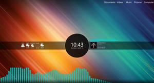 Brendan's Desktop v1.0
