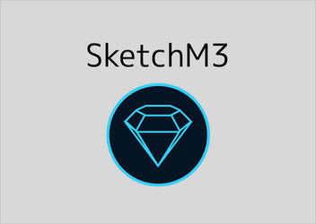 Sketch M3 Icon for OS X