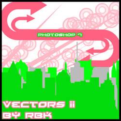 Vectors II by redbonniekidd