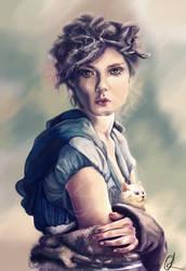 Lam by ReolArt