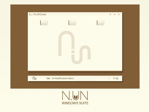 N.UN Suite