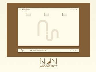 N.UN Suite by UnitedCustomizers