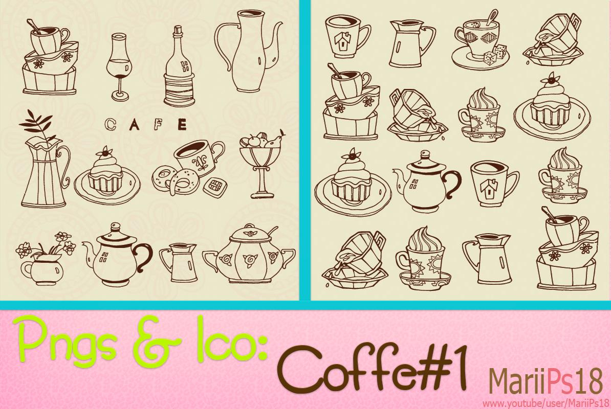 Coffe#1 by MariiPs18