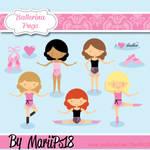 Ballerina Png's