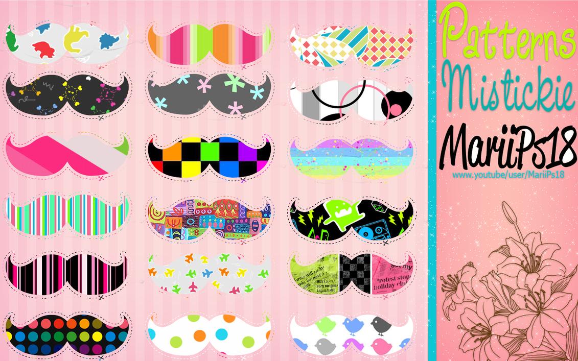 Pattern Mistickie by MariiPs18